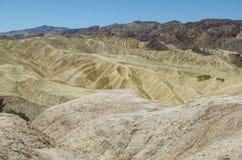 Nationalpark Death Valley Stockfotos