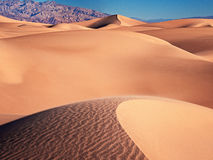 Nationalpark Death Valley lizenzfreies stockbild