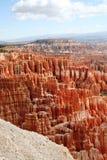 Nationalpark der Bryce Schlucht Lizenzfreie Stockfotografie