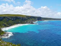 Nationalpark der Flindersverfolgung lizenzfreies stockbild