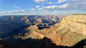 nationalpark för arizona kanjontusen dollar arkivbilder