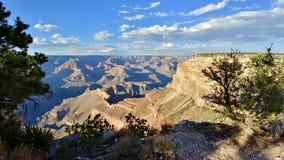 nationalpark för arizona kanjontusen dollar royaltyfria bilder