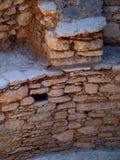Nationalpark för Mesa Verde Royaltyfri Foto