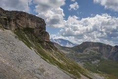 Nationalpark - Hohe Tauern - Österreich Stockfoto