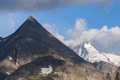 Nationalpark - Hohe Tauern - Österreich Stockbild