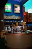 Nationalpark Jiuzhaigou, 2013 WCIF Lizenzfreie Stockbilder