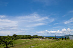 Nationalpark Kenting Stockfotos