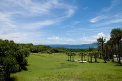Nationalpark Kenting Lizenzfreies Stockbild