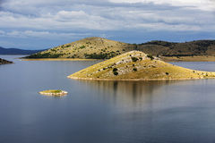 Nationalpark Kornati Lizenzfreies Stockbild