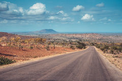 Nationalpark Kruger Stockfotografie