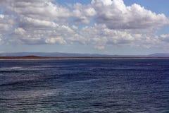 Nationalpark Noosa Stockfotografie