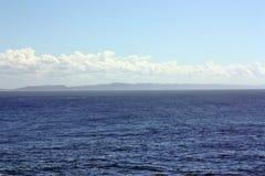 Nationalpark Noosa Lizenzfreies Stockfoto