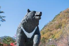 Nationalpark Seoraksan Lizenzfreie Stockfotos