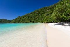 Nationalpark Surin-Insel Stockfotos