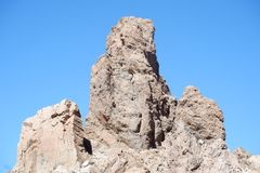 Nationalpark Teneriffa, Spanien Teide lizenzfreie stockfotografie
