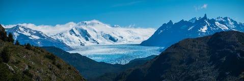 Nationalpark Torresdel Paine lizenzfreies stockfoto