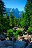 Nationalpark, USA Stockfotografie