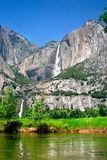 Nationalpark, USA Stockbilder