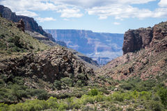 Nationalpark USA 15 Grand Canyon s lizenzfreies stockbild
