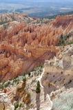 Nationalpark Utah Bryce-Schlucht Lizenzfreies Stockbild
