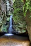 Nationalpark von Adrspach-Teplicefelsen Felsen-Stadt Tschechische Republik Stockfotos