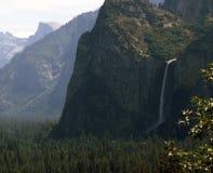 nationalpark yosemite Arkivfoton