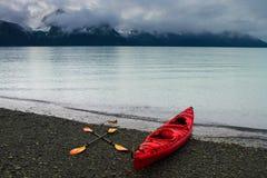 Nationalparker av Alaska fotografering för bildbyråer