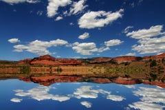 nationalparkrev för 4 capitol Arkivfoto