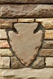 nationalparksymbol Royaltyfri Bild