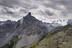 nationalparkvanoise Arkivbild