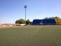 Nationalstadion N'Djamena, Tschad Lizenzfreies Stockbild