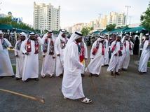 Nationaltag, Dubai, Uae Lizenzfreie Stockfotos