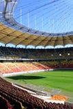 Nationell Arenastadion Royaltyfri Bild
