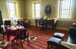Nationell historisk plats för Allegheny Portage järnväg Arkivfoton