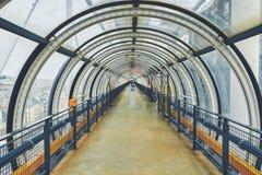 Nationell mitt för konst och kultur Georges Pompidou arkivfoto