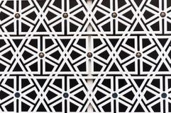 Nationell moské av Malaysia arkivbilder