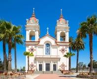 nationella portugisiska sår för kyrka fem royaltyfria foton