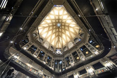 Nationellt biomuseum av Torino Fotografering för Bildbyråer