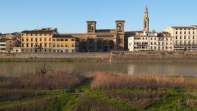 Nationellt centralt arkiv av Florence arkivfilmer