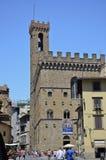 Nationellt museum av Bargelloen, Florence Royaltyfria Bilder