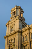 Nationellt museum av konster i havannacigarren, Kuba Arkivbilder