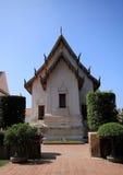 Nationellt museum för Somdet phranarai Royaltyfria Foton