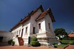 Nationellt museum för Somdet phranarai Royaltyfri Foto
