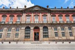 Nationellt museum, Porto arkivbild