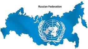 Nationen lizenzfreie abbildung