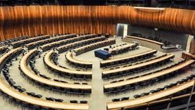 Nationen, Genf Lizenzfreies Stockbild