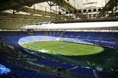 NATIONER 2014 FÖR RBS 6 - ROME, OLYMPIC STADIUM Fotografering för Bildbyråer