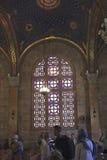 Nationerna för kyrka allra i den Gethsemane trädgården israel Royaltyfri Bild
