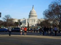 Nations-Kapitol Stockbild