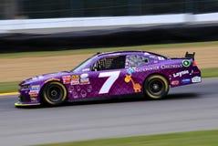 Nationwide Children's Hospital NASCAR race Stock Image